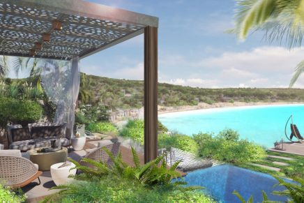 Replay Destinations and Rosewood Hotels & Resorts to open resort in the Caribbean in 2021