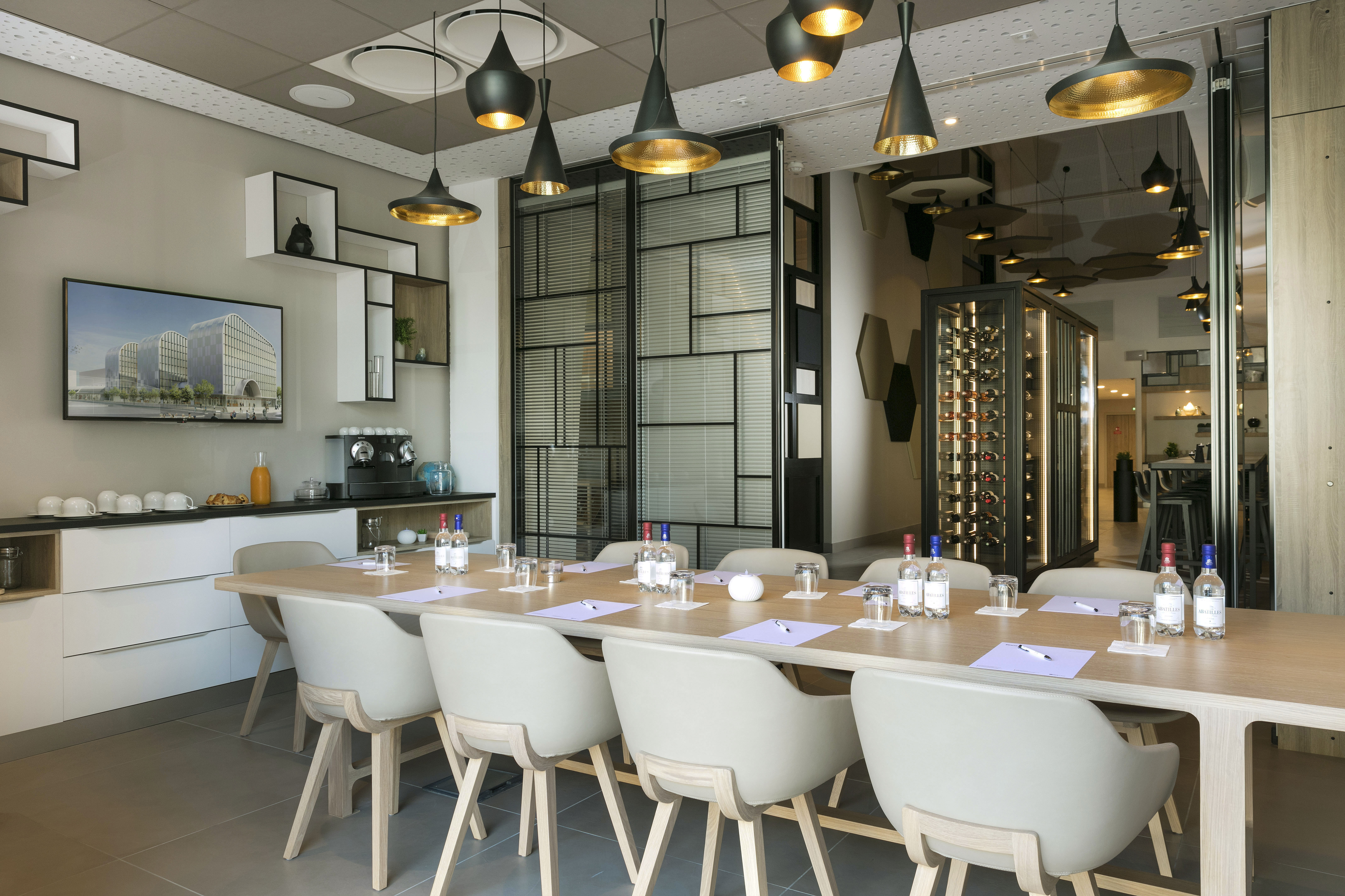 Hilton Garden Inn Enters France And Zambia  Expands In The