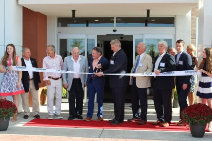 Cambria Hotels introduces Indianapolis Hotel