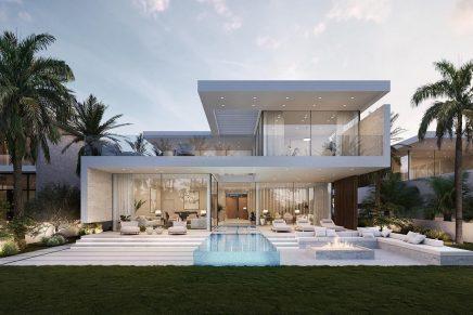 Emaar launches super-exclusive Marassi Bay Villas in Egypt