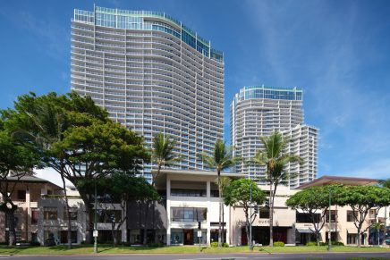 Ritz-Carlton's New Diamond Head Tower to rise and shine from October 15