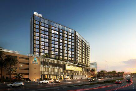Marriott International eyes expanding portfolio in the UAE