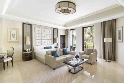 Ritz-Carlton Hotel reopens Al Bustan Palace in Oman