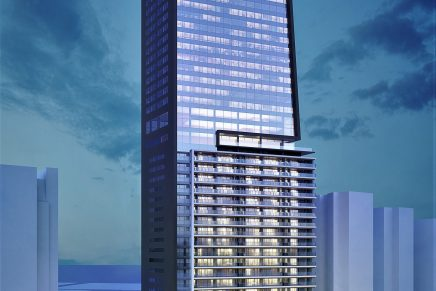 W Hotels to debut in Brazil by opening W São Paulo