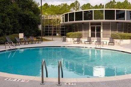204-Room Doubletree by Hilton Birmingham Perimeter Park