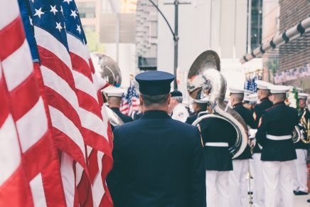 Hyatt announces new initiatives to support veterans and families