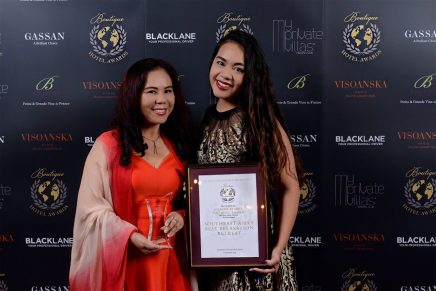 Salinda Resort in Vietnam wins Boutique Hotel Awards