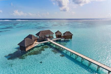Conrad Maldives Rangali Island announces opening of The Muraka