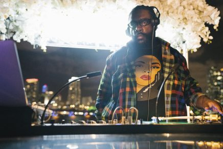 Four Seasons Pop Down Miami spotlights international talent