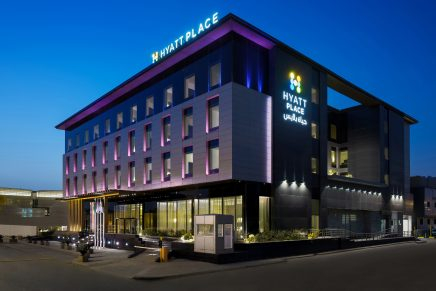 Hyatt Place Riyadh Al Sulaimania officially opens doors