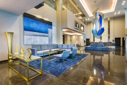 Centara unveils hotel in the heart of Doha's business district