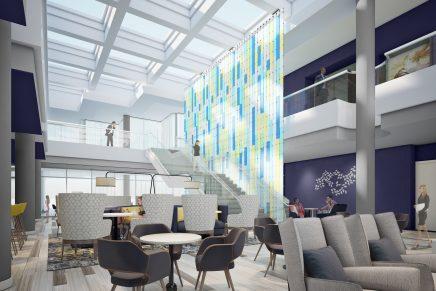Level 3 Design Group renovates Marriott Ventura Beach