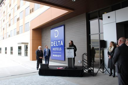 First Delta Hotels by Marriott opens in Fort Worth Metroplex