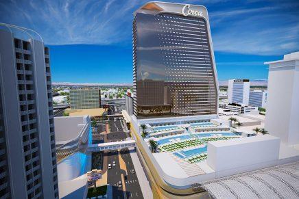 Circa Resort & Casino to debut Las Vegas in 2020