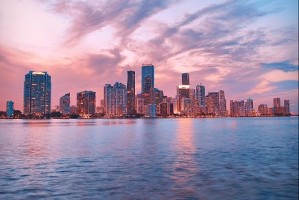 Moving to Miami from Out of State Takes Hospitality Jobs
