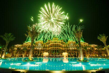 Emerald Palace Kempinski opens Dubai