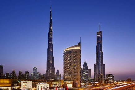 Emaar Hospitality announces new packages in Dubai