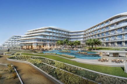 JA Resorts & Hotels Dubai announces huge growth and expansion plans