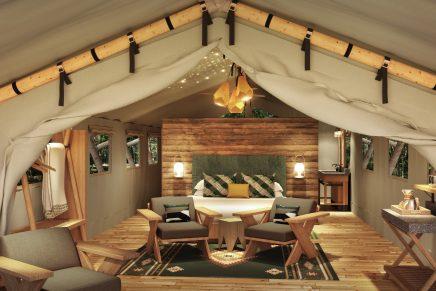 All-New Luxury Outdoor Resort Terramor Bar Harbor to Open Doors