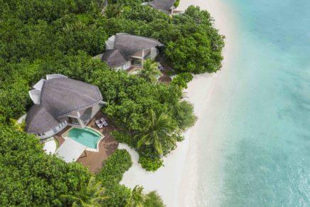 JW Marriott Maldives Resort & Spa Opens Doors