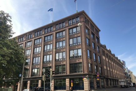 Scandic to open central Helsinki's largest conference hotel