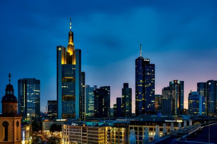 Pandox buys seven hotels in Germany for EUR 290m
