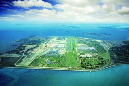 IFEZ Announces Yeongjong Resort Complex Cluster