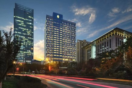 InterContinental Xi'an North Launches Life in Xi'an