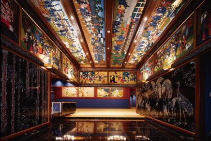 Hotel Gajoen Tokyo celebrates 91st anniversary