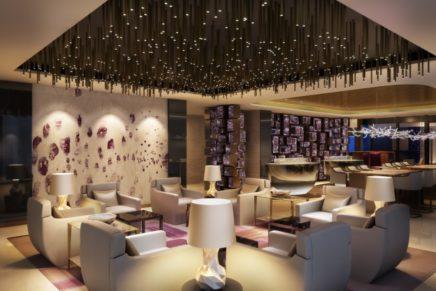 Park Hyatt Debuts in Doha, Qatar