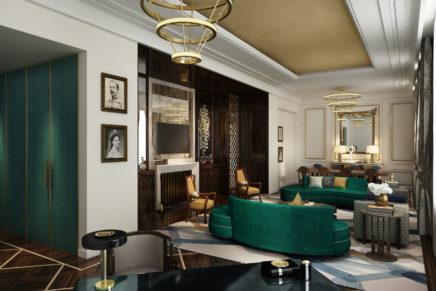 Marriott to Debut 30+ Luxury Hotels in 2020