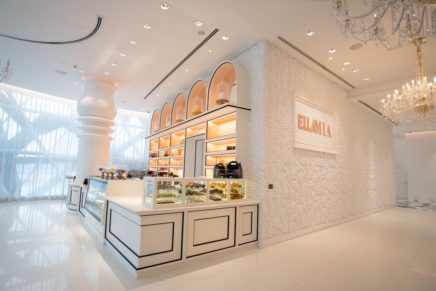 sbe to Open EllaMia Eatery in Mondrian Doha