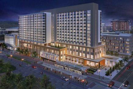 Xenia Hotels Acquires Hyatt Regency Portland