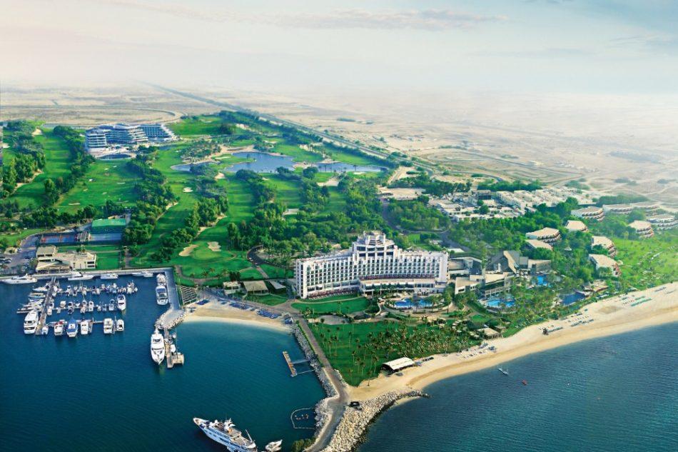 JA The Resort Dubai Named Luxury Family All-Inclusive Hotel