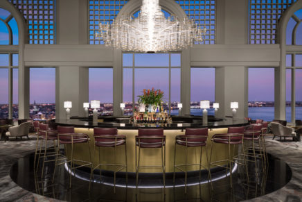 Westin New Orleans Unveils USD30Mln Renovation