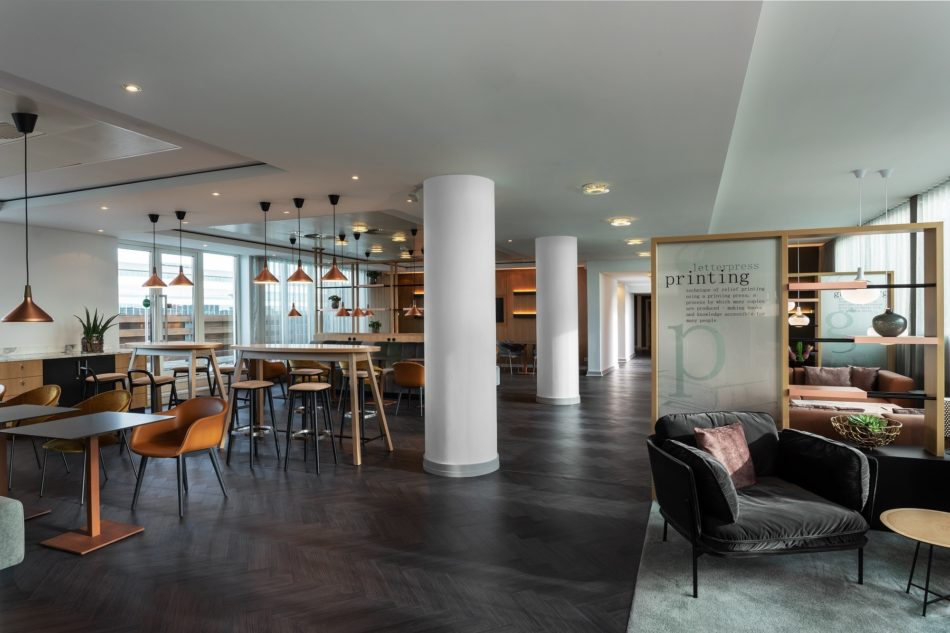 Marriott Expands in Frankfurt with Sheraton