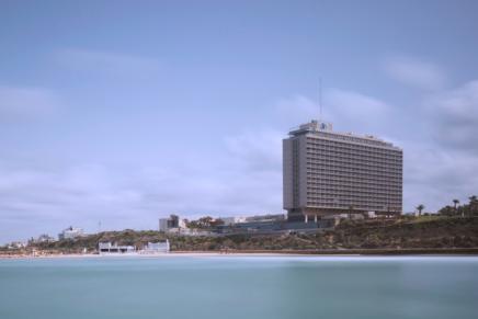 Hilton Tel Aviv Bags Sustainability Award