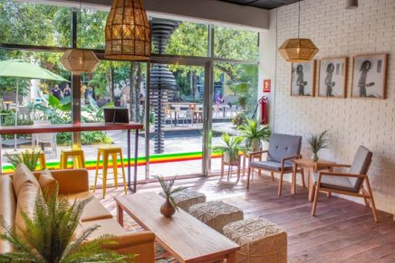 Fives Beach Hotel Unveils Marley Coffee