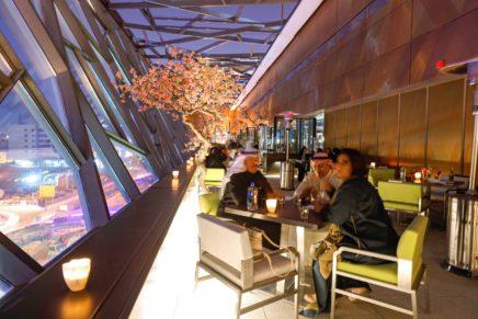 Yauatcha Riyadh's Grand Pre-Opening Week