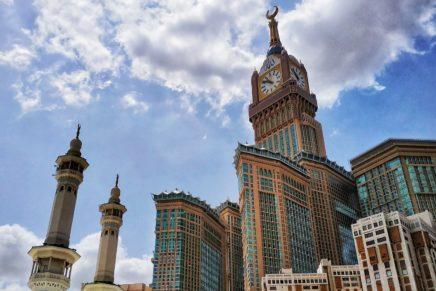 IHG signs two new hotels in Saudi Arabia