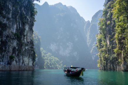 InterContinental Khao Yai to Open in Thailand