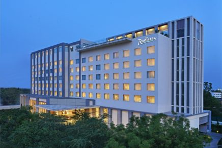 Radisson starts 2020 on a high with 17 new hotels in India