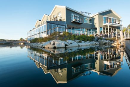 EOS Investors LLC Acquires Kennebunkport Resort Collection
